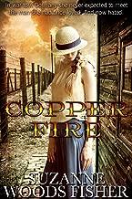 Copper Fire (Copper Star Book 2)