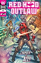 Red Hood: Outlaw (2016-) #47 (Red Hood and the Outlaws (2016-))