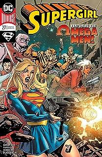supergirl 27
