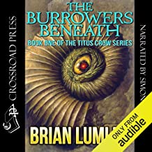 Best brian lumley the burrowers beneath Reviews
