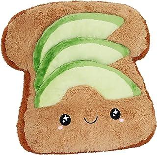 "Squishable / Comfort Food Avocado Toast - 15"""