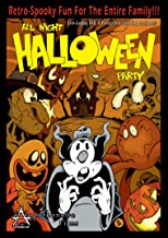 All Night Halloween Party [USA] [DVD]