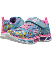 SKECHERS KIDS - Litebeams 10915N Lights (Toddler)