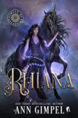 Rhiana: An Urban Fantasy (Circle of Assassins Book 3) Kindle Edition