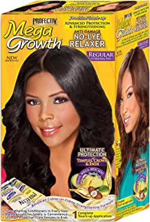 Profectiv New Growth Therapeutic Relaxer Regular, Normal