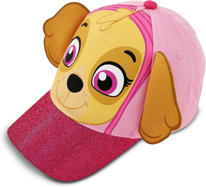 Luxury goods Nickelodeon girls Paw Patrol Hats Milwaukee Mall Cold Hat Weather