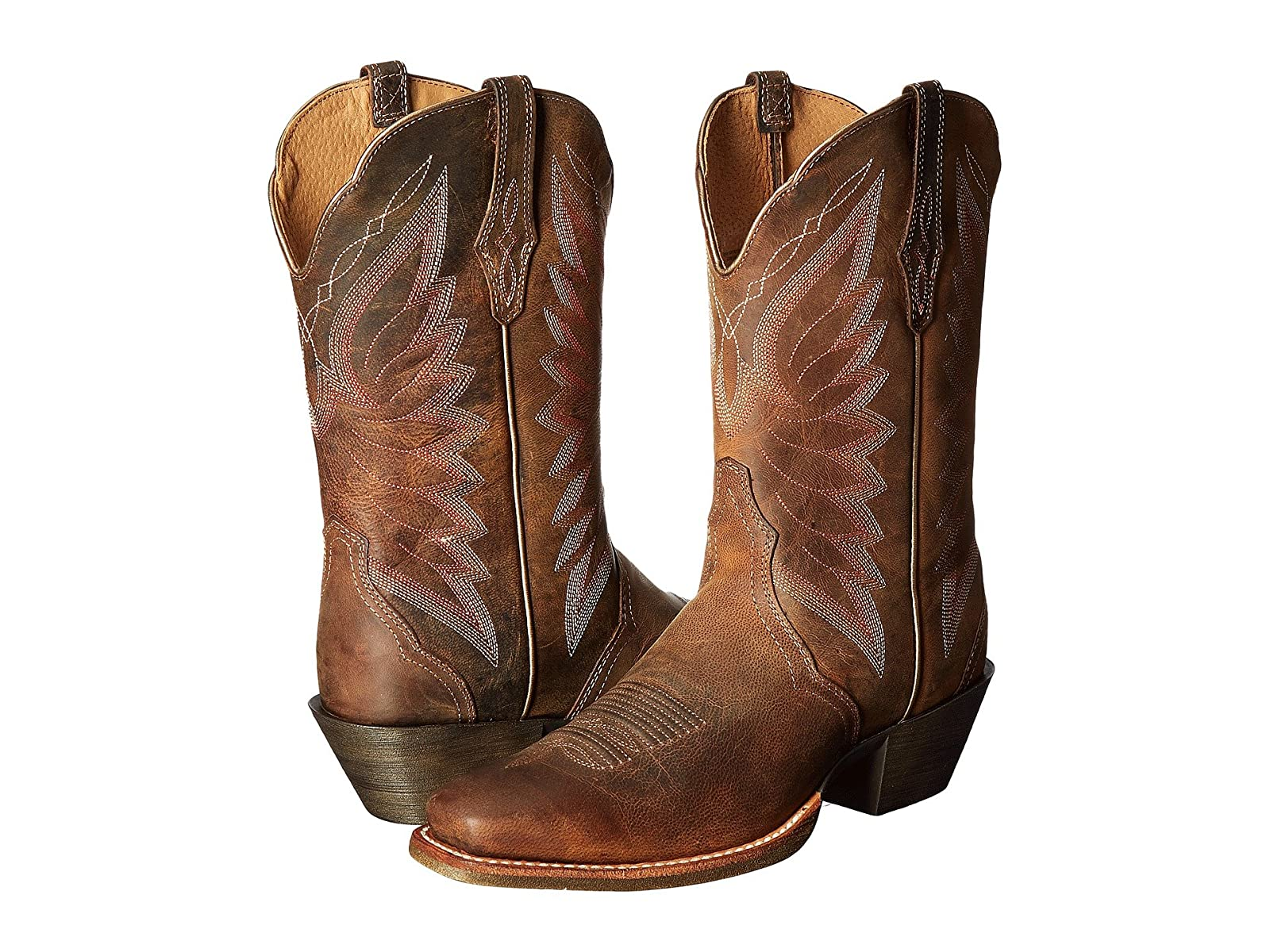 Ariat AutrySelling fashionable and eye-catching shoes