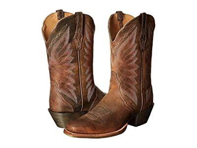 Ariat Autry Cowboy Boots