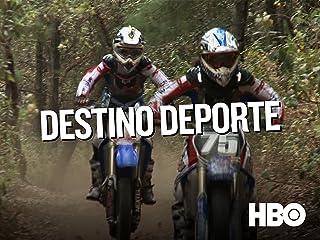 Destino Deporte - Season 4