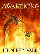 Awakening (The Godswar Saga Book 2)
