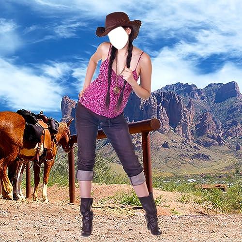 Vestidos de vaquero Photo