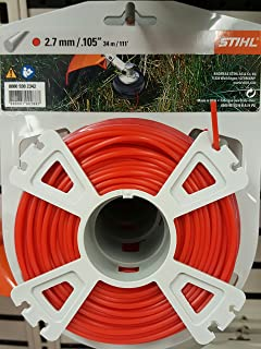 STIHL 0000 930 2342 RED LINE - 2.7mm / .105