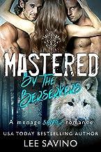 Mastered by the Berserkers (Berserker Brides)