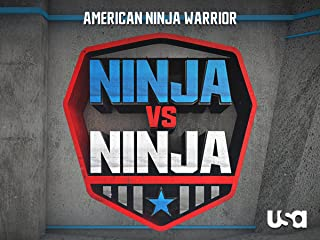 American Ninja Warrior: Ninja vs. Ninja, Season 1