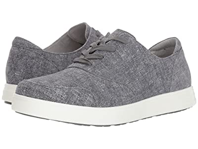Alegria Flexer (Black Denim) Men