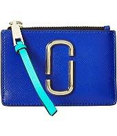 Marc Jacobs - Snapshot Top Zip Multi Wallet