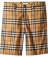 Burberry Kids - Tristen Relaxed Trousers (Little Kids/Big Kids)