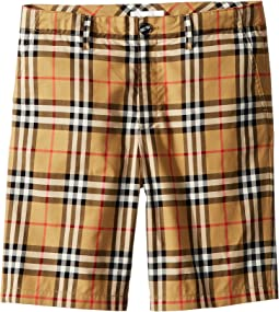 Tristen Relaxed Trousers (Little Kids/Big Kids)