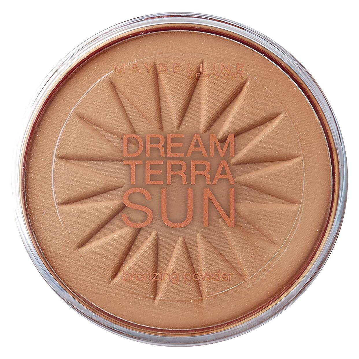 引退する建てる失速Terra Sun Bronzer
