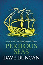 Perilous Seas (A Man of His Word Book 3)