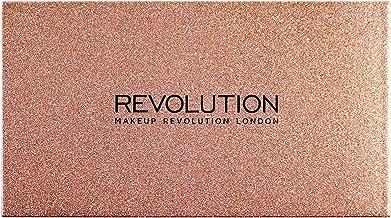 Makeup Revolution Life On the Dance Floor Eyheshadow Palette Guest List Paleta 24 cieni do powiek 25g