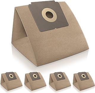 ?WESSPER® Bolsas de aspiradora para AEG-Electrolux CE Ultrapower (5 piezas, papel)