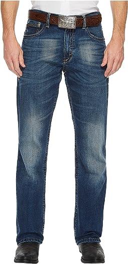 Wrangler - Vintage Bootcut Slim Fit 20X Jeans