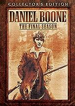 Daniel Boone: The Final Season