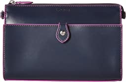 Lodis Accessories - Audrey Under Lock & Key Vicky Convertible Crossbody Clutch