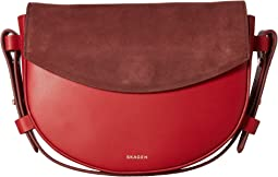 Skagen - Lobelle Saddle Clutch
