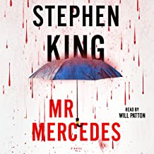 Best mr mercedes online Reviews