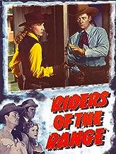 Riders of The Range