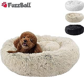 Best fluffy pet bed Reviews