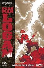 Dead Man Logan Vol. 2: Welcome Back, Logan (Dead Man Logan (2018-2019))