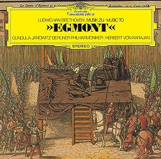 【Amazon.co.jp限定】ベートーヴェン:劇音楽《エグモント》、ウェリントンの勝利(UHQCD)(特典:メガジャケ付)
