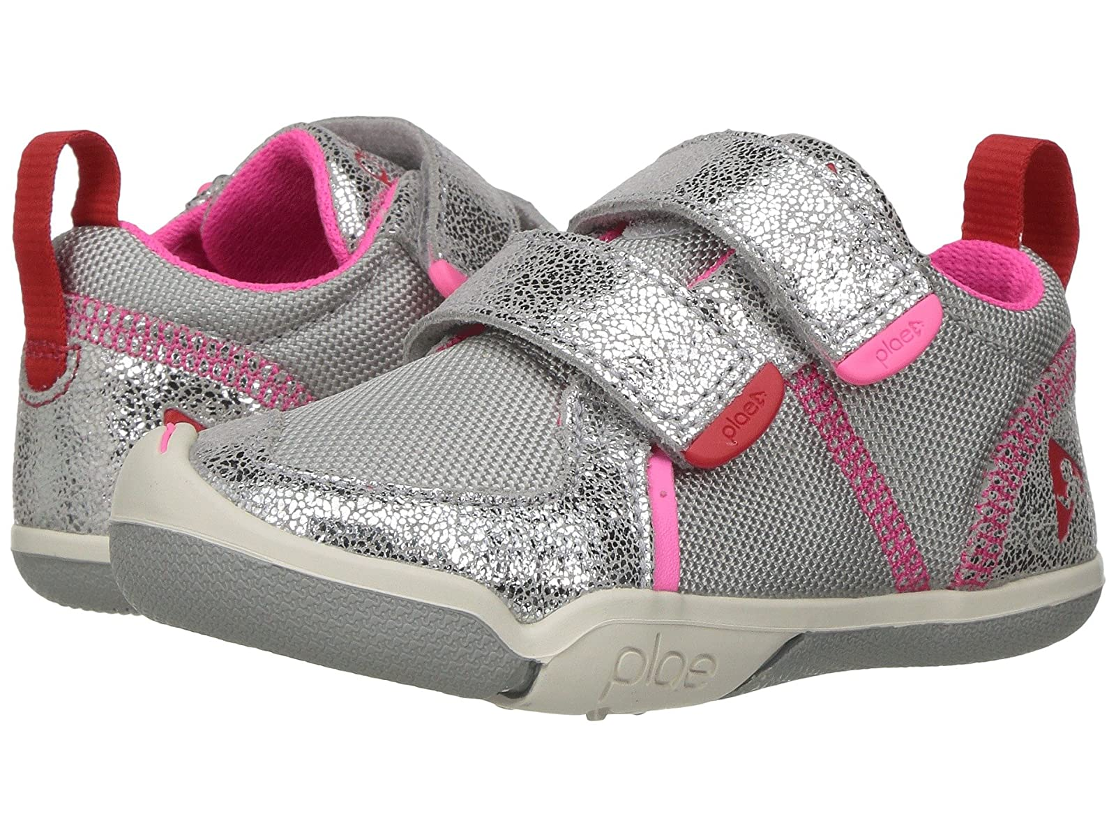 PLAE Ty (Toddler/Little Kid)Atmospheric grades have affordable shoes
