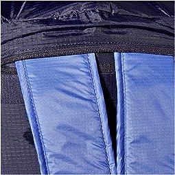 Amparo Blue/Peacoat