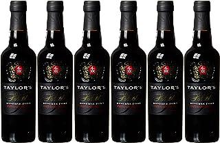 "Taylor""s Port Ruby Select Reserve, 6er Pack 6 x 375 ml"