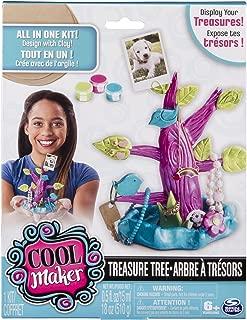 Cool Maker – Clay Treasure Tree