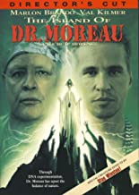 The Island of Dr. Moreau (Widescreen & Full Screen Edition)