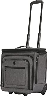 Travelers Club Luggage 16