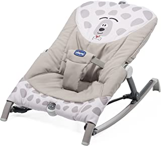 4bbd61d22 Chicco Pocket Relax - Hamaca ultracompacta y ligera, hasta 18 kg, color gris