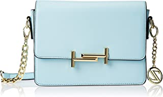 Zeneve London Crossbody Bag For Women, Blue, 119181017148
