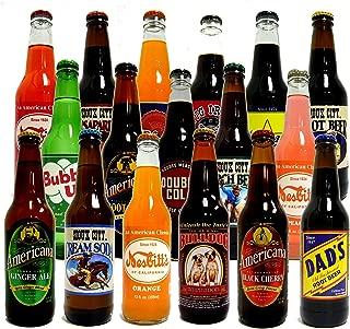 (Mix Case) Premium Soda Orca Choice 12 Pack
