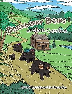 blackberry bear
