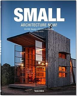 Small Architecture Now! by Philip Jodidio (Editor) › Visit Amazon's Philip Jodidio Page search results for this author Philip Jodidio (Editor) (25-Mar-2014) Hardcover