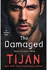 The Damaged Kindle Edition
