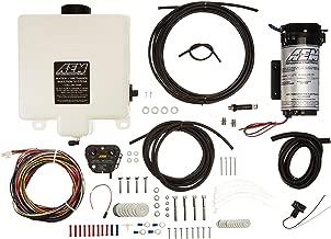 AEM (30–3300) V2para hormigón agua/metanol Inyección Kit con Sensor de mapa interno