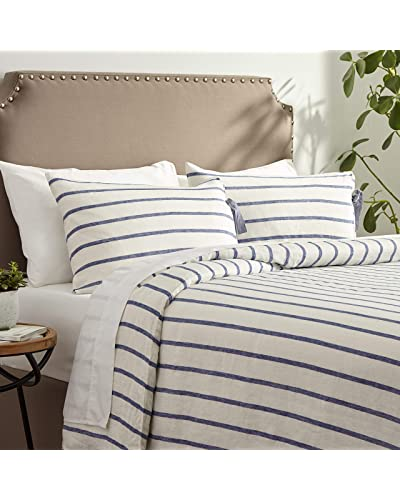 Linen Bedding: Amazon com