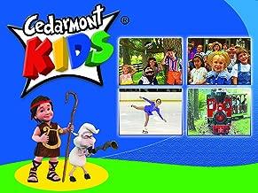 Cedarmont Kids - Season 1